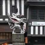 boundary dragon