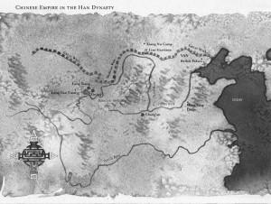 Map thumbnail image